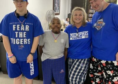 Aug/Sep 2019 Memphis Day