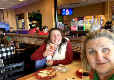 Dec 2019 – Nursing Home Visit