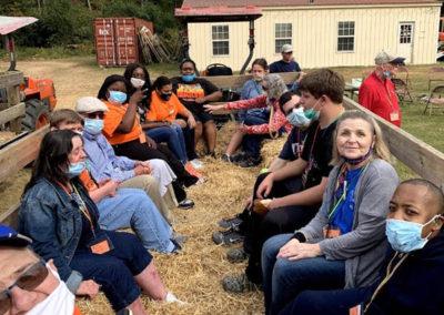 Oct 2020 – Priddy's Pumpkin Farm
